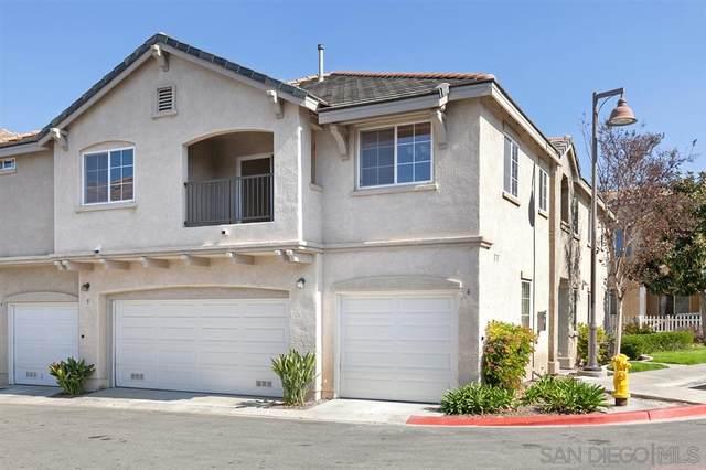 1459 Claude Ln #6, Chula Vista, CA 91913 (#200008503) :: Cane Real Estate