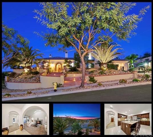 11419 Stockwood Cv, San Diego, CA 92131 (#200008511) :: Keller Williams - Triolo Realty Group
