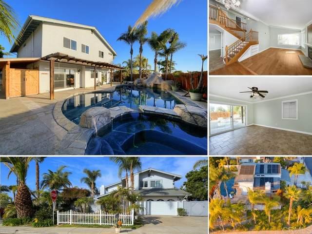 3557 3557, Carlsbad, CA 92010 (#200008524) :: Neuman & Neuman Real Estate Inc.