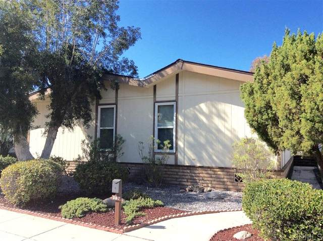8975 Lawrence Welk Drive #397, Escondido, CA 92026 (#200008533) :: Keller Williams - Triolo Realty Group