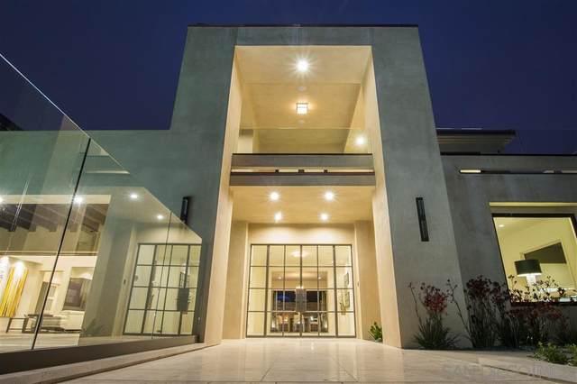 9521 La Jolla Farms Rd, La Jolla, CA 92037 (#200008549) :: Keller Williams - Triolo Realty Group
