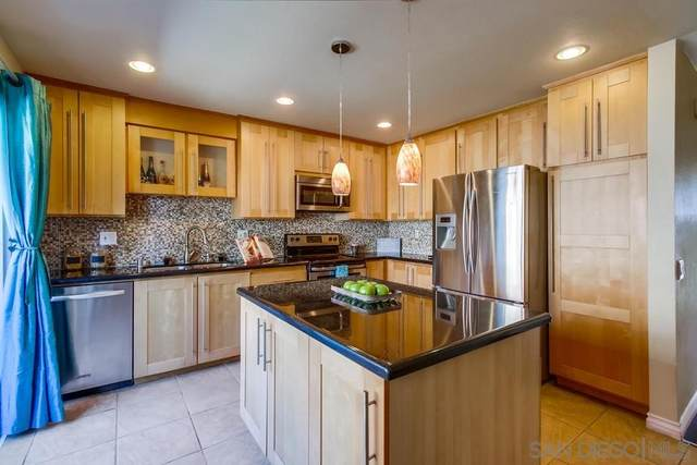3336 Caminito Eastbluff #156, La Jolla, CA 92037 (#200008559) :: Cane Real Estate
