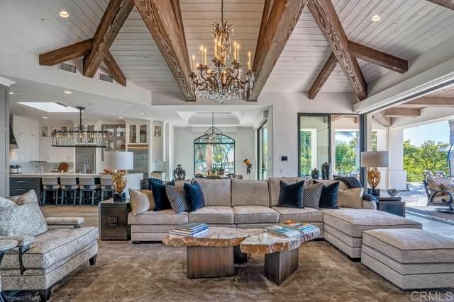 5040 El Mirlo, Rancho Santa Fe, CA 92067 (#200008560) :: Allison James Estates and Homes
