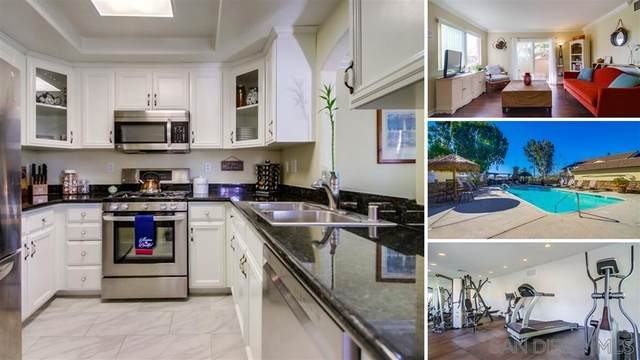 5054 Los Morros Way #104, Oceanside, CA 92057 (#200008564) :: Neuman & Neuman Real Estate Inc.