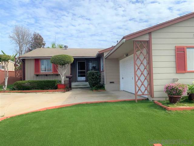 2249 Fairfield, San Diego, CA 92110 (#200008576) :: Coldwell Banker West