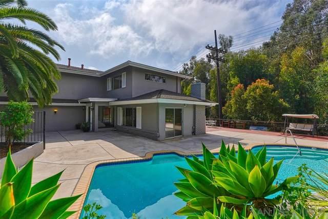 6274 Calle Veracruz, La Jolla, CA 92037 (#200008584) :: Cane Real Estate