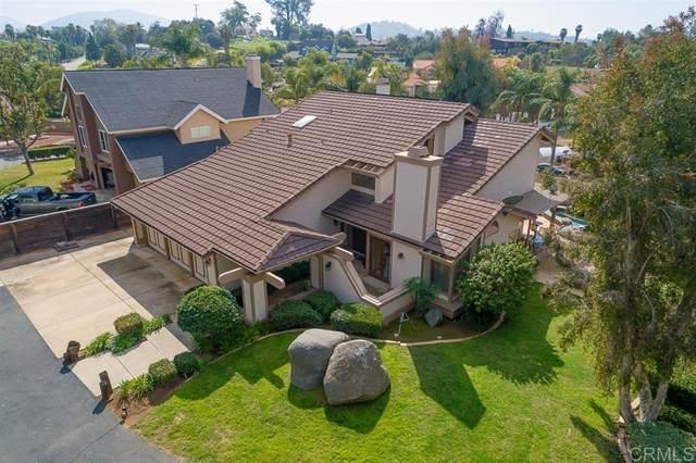 2174 Valley View Blvd, El Cajon, CA 92019 (#200008585) :: Neuman & Neuman Real Estate Inc.