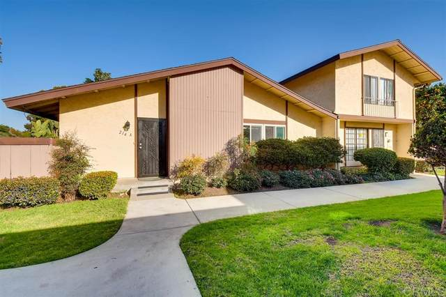 214 Otay Valley Rd A, Chula Vista, CA 91911 (#200008592) :: Cane Real Estate