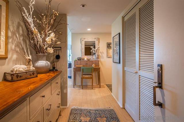 2651 Front St #302, San Diego, CA 92103 (#200008595) :: Whissel Realty