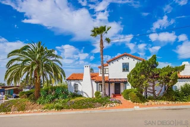 1776 Beryl St, San Diego, CA 92109 (#200008620) :: Coldwell Banker West
