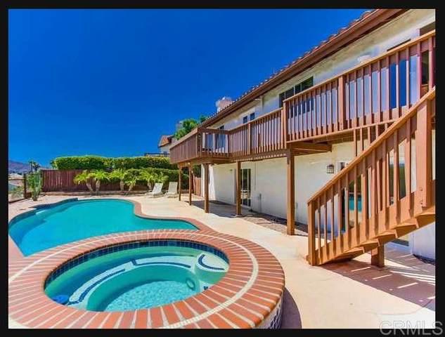 3935 Monument Place, Escondido, CA 92025 (#200008628) :: Cane Real Estate