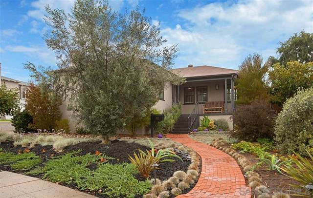 4527 47Th St, San Diego, CA 92115 (#200008630) :: Coldwell Banker West