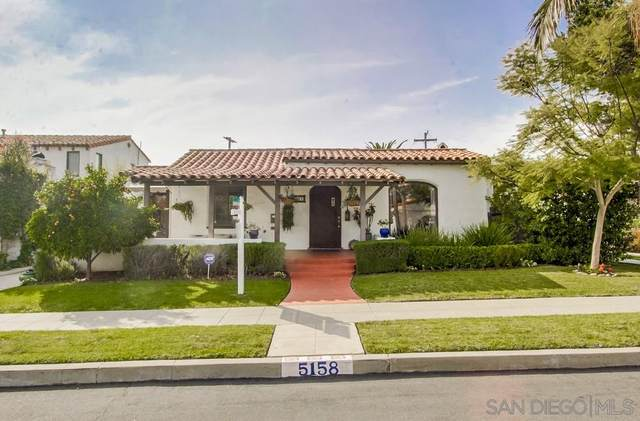 5158 Hastings, San Diego, CA 92116 (#200008632) :: The Stein Group