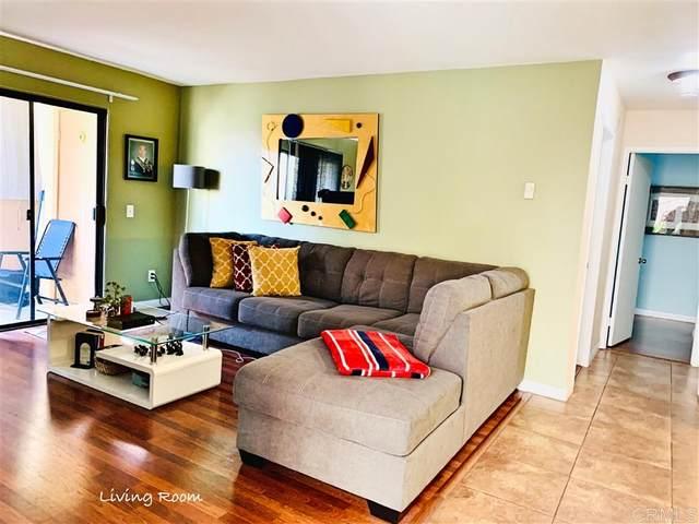 2920 Briarwood Rd I-1, Bonita, CA 91902 (#200008640) :: Neuman & Neuman Real Estate Inc.
