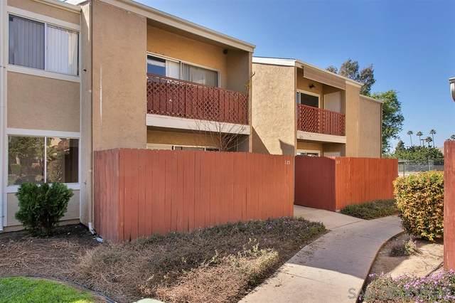 475 N Midway #125, Escondido, CA 92027 (#200008649) :: Pugh-Thompson & Associates