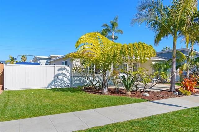 1714 Alvarado, Oceanside, CA 92054 (#200008656) :: Neuman & Neuman Real Estate Inc.