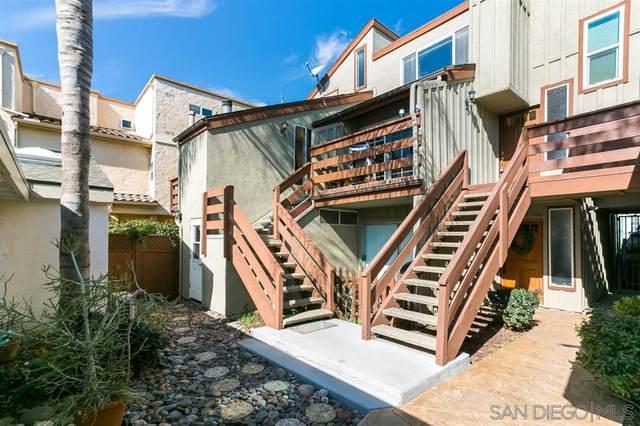 1840 Hornblend St E, San Diego, CA 92109 (#200008662) :: Coldwell Banker West