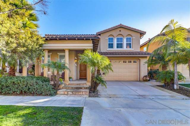 1676 Fleishbein Street, Chula Vista, CA 91913 (#200008674) :: Cane Real Estate