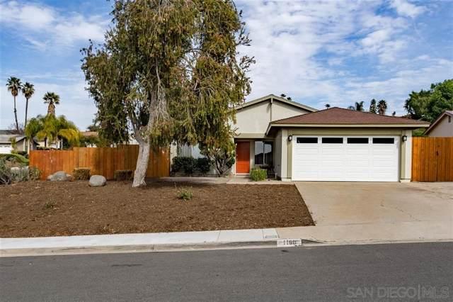1160 Conway Dr, Escondido, CA 92027 (#200008680) :: Pugh-Thompson & Associates