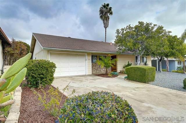 1908 Golden Circle Dr, Escondido, CA 92026 (#200008683) :: Neuman & Neuman Real Estate Inc.