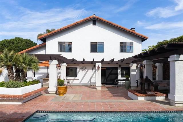 2707 Olympia Dr, Carlsbad, CA 92010 (#200008687) :: Neuman & Neuman Real Estate Inc.