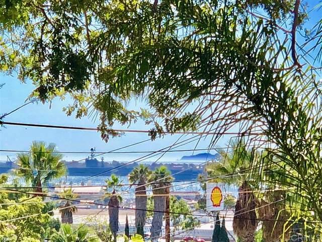 1504 Glenwood Dr, San Diego, CA 92103 (#200008688) :: Neuman & Neuman Real Estate Inc.