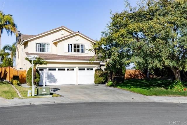 5106 Berryessa St, Oceanside, CA 92056 (#200008690) :: Neuman & Neuman Real Estate Inc.