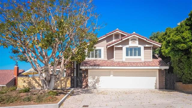 1950 Sonett St, El Cajon, CA 92019 (#200008691) :: Neuman & Neuman Real Estate Inc.