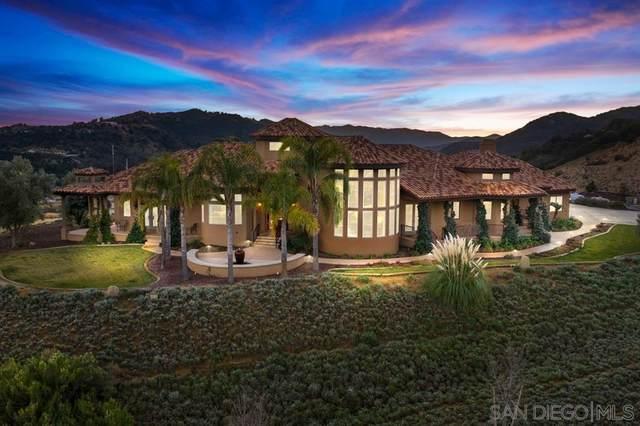 37565 Calle De Companero, Murrieta, CA 92562 (#200008696) :: Neuman & Neuman Real Estate Inc.