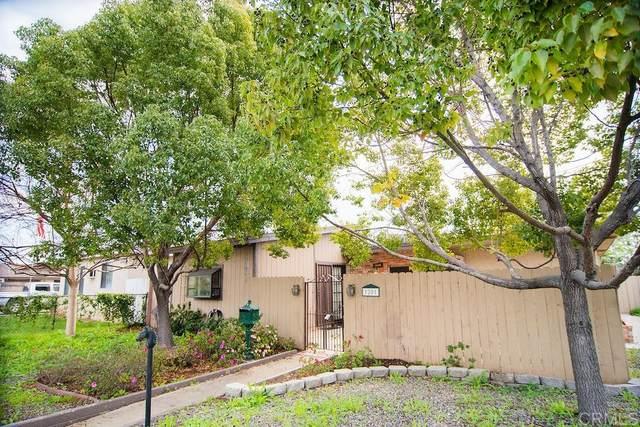 1201 E Madison Ave, El Cajon, CA 92021 (#200008697) :: Allison James Estates and Homes