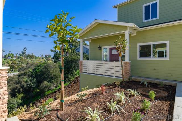 3577 Nile St, San Diego, CA 92104 (#200008707) :: Whissel Realty