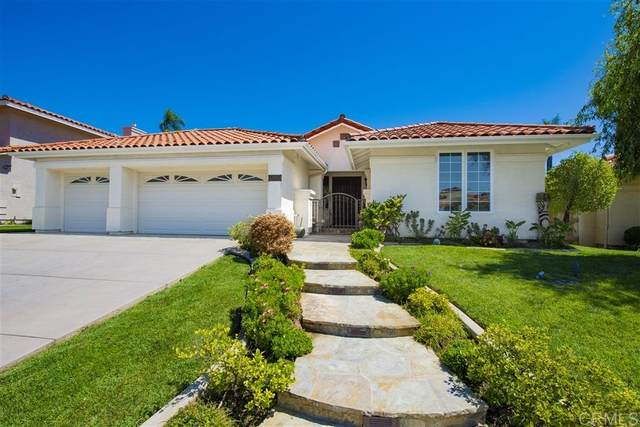 4646 Pannonia Rd, Carlsbad, CA 92008 (#200008719) :: The Marelly Group | Compass