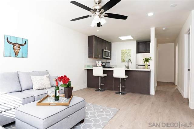 239 50Th St #35, San Diego, CA 92102 (#200008723) :: Cane Real Estate