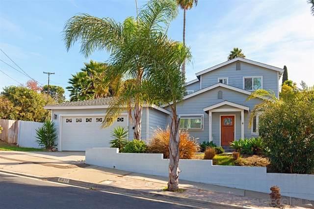 6471 Glidden, San Diego, CA 92111 (#200008729) :: Neuman & Neuman Real Estate Inc.