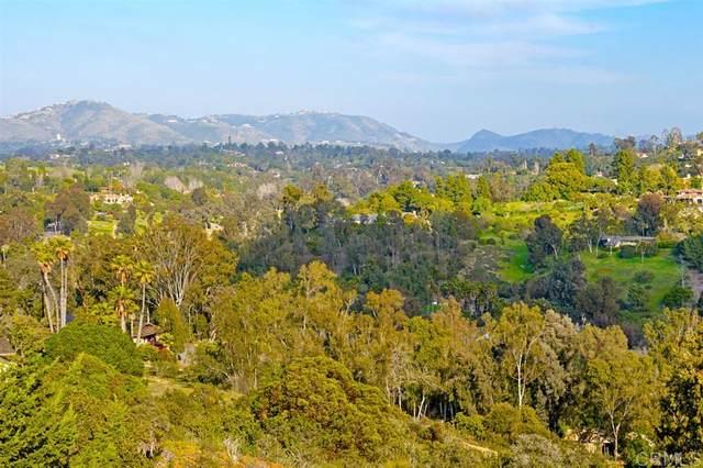 16951 Reposa Alta, Rancho Santa Fe, CA 92067 (#200008736) :: Cane Real Estate