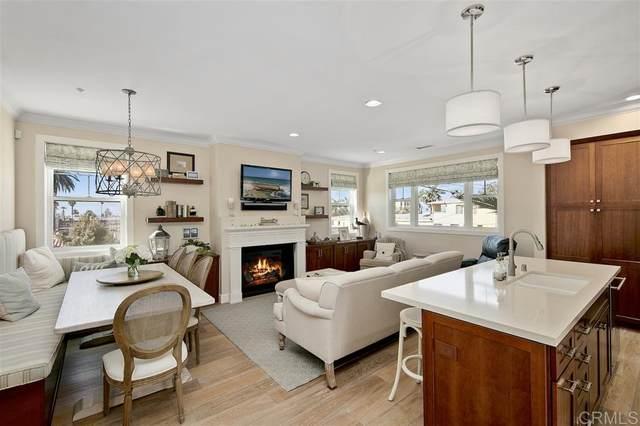 7740 Ivanhoe Avenue, La Jolla, CA 92037 (#200008743) :: Compass