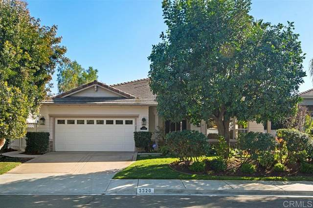 3320 Calle San Blas, Carlsbad, CA 92009 (#200008755) :: The Marelly Group | Compass