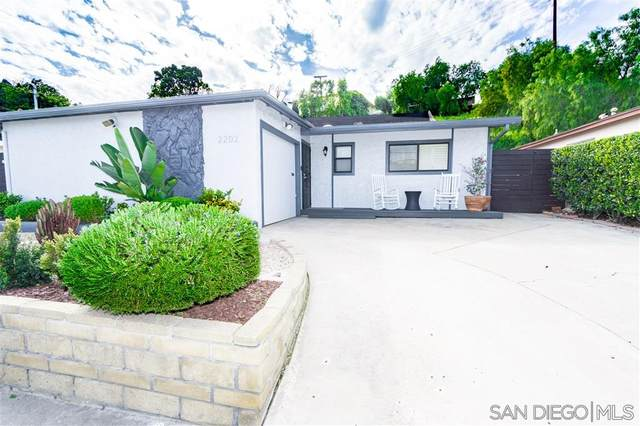 2202 Boundary Street, San Diego, CA 92104 (#200008759) :: Whissel Realty