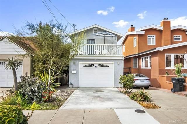 1818 Dale, San Diego, CA 92102 (#200008761) :: Cane Real Estate