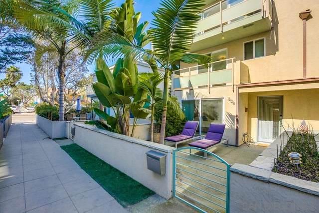 808 Ensenada, San Diego, CA 92109 (#200008770) :: Coldwell Banker West