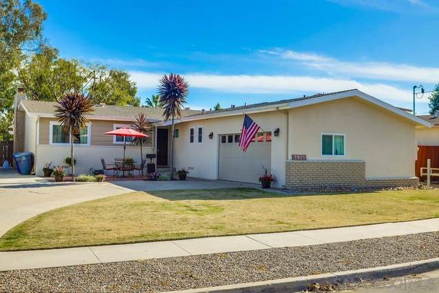 7671 El Paso, La Mesa, CA 91942 (#200008785) :: Cane Real Estate