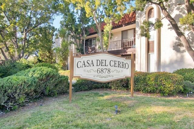 6878 Navajo Rd #1, San Diego, CA 92119 (#200008790) :: Cane Real Estate
