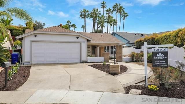 7363 Adios Ct, San Diego, CA 92119 (#200008799) :: Cane Real Estate