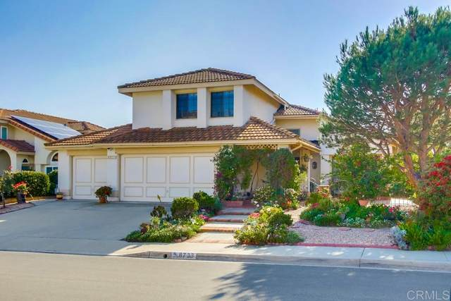 8733 Elford Ct, San Diego, CA 92129 (#200008800) :: Cay, Carly & Patrick | Keller Williams