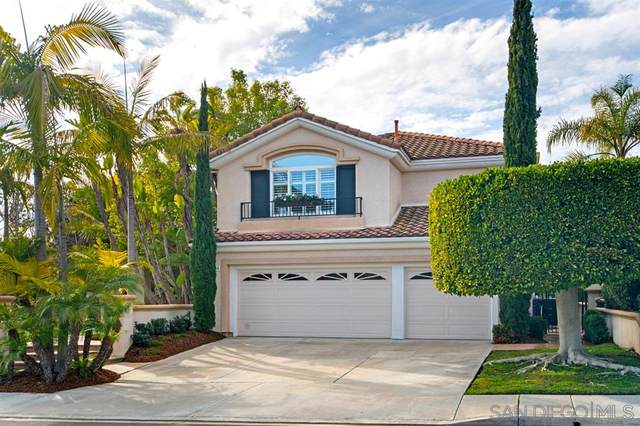 13056 Seagrove St, San Diego, CA 92130 (#200008809) :: Wannebo Real Estate Group