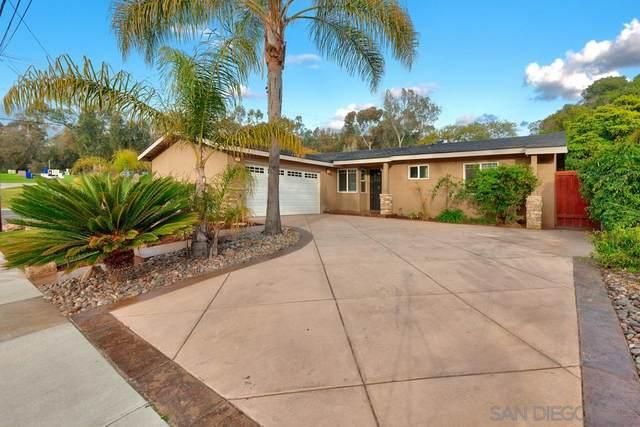 2353 Garfield Rd, San Diego, CA 92110 (#200008815) :: Neuman & Neuman Real Estate Inc.