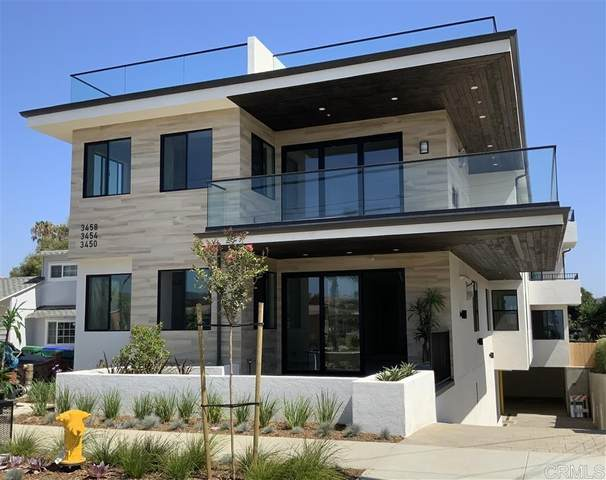3450 Garfield St, Carlsbad, CA 92008 (#200008821) :: The Stein Group