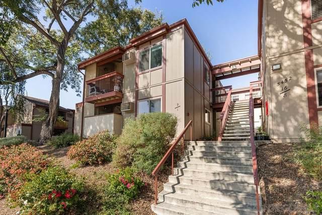 5452 Adobe Falls Rd #1, San Diego, CA 92120 (#200008822) :: Cane Real Estate
