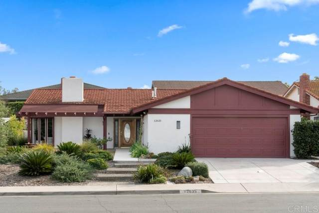 12635 Higa Place, San Diego, CA 92128 (#200008824) :: Coldwell Banker West