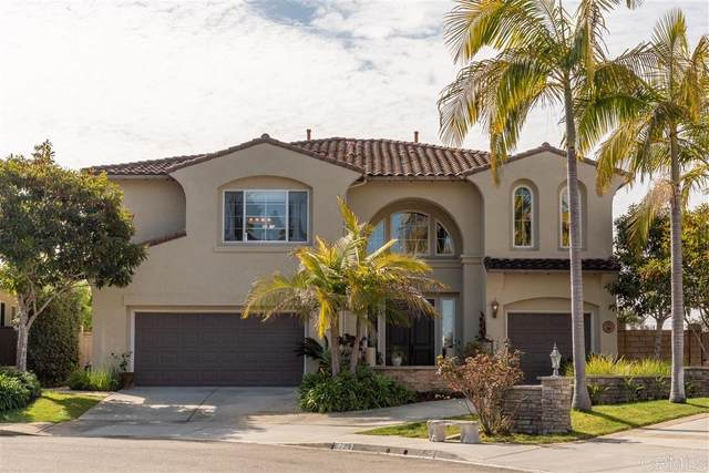 6793 Mallee, Carlsbad, CA 92011 (#200008827) :: The Stein Group